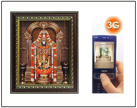 Spy Camera Hidden Camera Buy Spy Camera Spy 3g Photo Frame